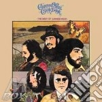 COOKBOOK cd musicale di CANNED HEAT