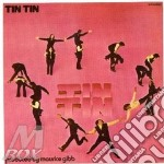 SAME + 2 B.T. cd musicale di TIN TIN