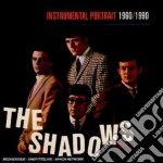 The Shadows - Instr.Portrait 1960/1990 cd musicale di SHADOWS
