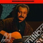 CHANTE cd musicale di BRASSENS GEORGE