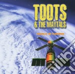 World is turning cd musicale di Toots and the maytals