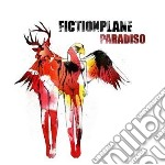 Paradiso 2cd+dvd cd musicale di Plane Fiction