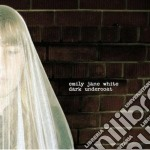 Emily Jane White - Dark Undercoat cd musicale di Emily jane White