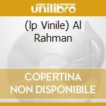 (LP VINILE) AL RAHMAN lp vinile di Doug Carn