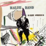 Ralfe Band - Attic Thieves cd musicale di Band Ralfe