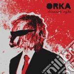 LIVANDI OYOA                              cd musicale di ORKA