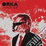 (LP VINILE) LIVANDI OYOA                              lp vinile di ORKA