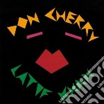 Cherry, Don/khan, La - Music/sangam cd musicale di CHERRY DON-LATIF KHAN