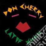 MUSIC/SANGAM cd musicale di CHERRY DON-LATIF KHAN