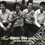 Chinese Man - Groove Sessions Vol. 2 cd musicale di Man Chinese