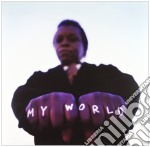(LP VINILE) MY WORLD lp vinile di Lee & the ex Fields