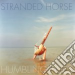 Humbling tides cd musicale di Horse Stranded