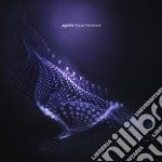 Agoria - Impermanence cd musicale di AGORIA