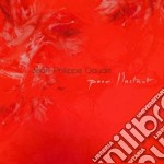 POUR L'INSTANT                            cd musicale di Jean-philippe Goude