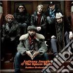 (LP VINILE) Rubber orchestras lp vinile di Anthony/spasm Joseph