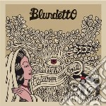 Blundetto - Warm My Soul cd musicale di Blundetto