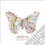 Brooklyn butterfly session cd musicale di Foundation Rongetz