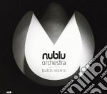Nublu Orchestra - Conducted By Butch Morris cd musicale di NUBLU ORCHESTRA