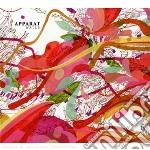 Apparat - Walls cd musicale di APPARAT