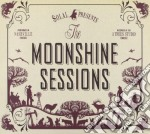 MOONSHINE SESSIONS  (CD + DVD) cd musicale di SOLAL