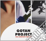 THE COMPLETE BOX SET  (3CD - REVANCHA + INSPIRACION+LUNATICO) cd musicale di GOTAN PROJECT