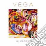 Julien Ribot - Vega cd musicale di Julien Ribot
