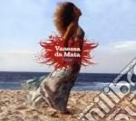 Da Mata Vanessa - Sim cd musicale di DA MATA VANESSA