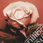 LIVE cd musicale di GOTAN PROJECT