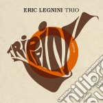 Eric Legnini Trio - Trippin cd musicale di LEGNINI RIC TRIO