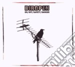 Birdpen - On/off/safety/danger cd musicale di BIRDPEN