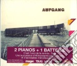 AUFGANG                                   cd musicale di AUFGANG