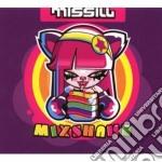 Missil - Mixshake cd musicale di Missil