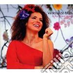 AO VIVO  CD+DVD                           cd musicale di DA MATA VANESSA