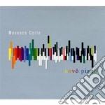 Cyrin Maxence - Novo Piano cd musicale di Cyrin Maxence
