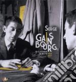 Serge Gainsbourg - Le Claquer De Mots 1958-1959 cd musicale di Serge Gainsbourg