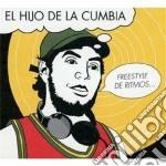 Freestyle de ritmos cd musicale di El hijo de la cumbia