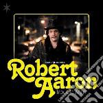 (LP VINILE) Trouble man lp vinile di Robert Aaron