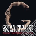 Tango 3.0-deluxe edition cd musicale di Project Gotan