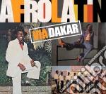 Afro latin via dakar cd musicale di Artisti Vari
