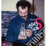 Gare au gorille cd musicale di GEORGE BRASSENS