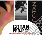 Gotan Project - Complete Studio Recordings cd musicale di Project Gotan
