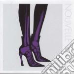Version francaise cd musicale di NOUVELLE VAGUE