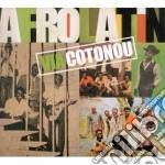 Afro latin via coton cd musicale di Artisti Vari