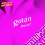 Gotan Project - La Revancha En Cumbia cd musicale di Project Gotan