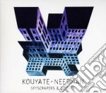 Kouyate / Neerman - Skycrapers & Deities cd musicale di Kouyat+-neerman