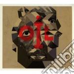 Oil - Black Notes cd musicale di Oil