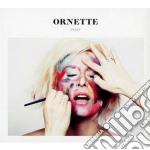 Ornette - Crazy+ep Six Tracks cd musicale di Ornette