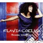 Bossa muffin+nosso diario ep cd musicale di Coelho Flavia