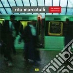 Rita Marcotulli - The Woman Next Door cd musicale di MARCOTULLI RITA