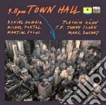 9/11 P.M. TOWN HALL                       cd musicale di HUMAIR/PORTAL